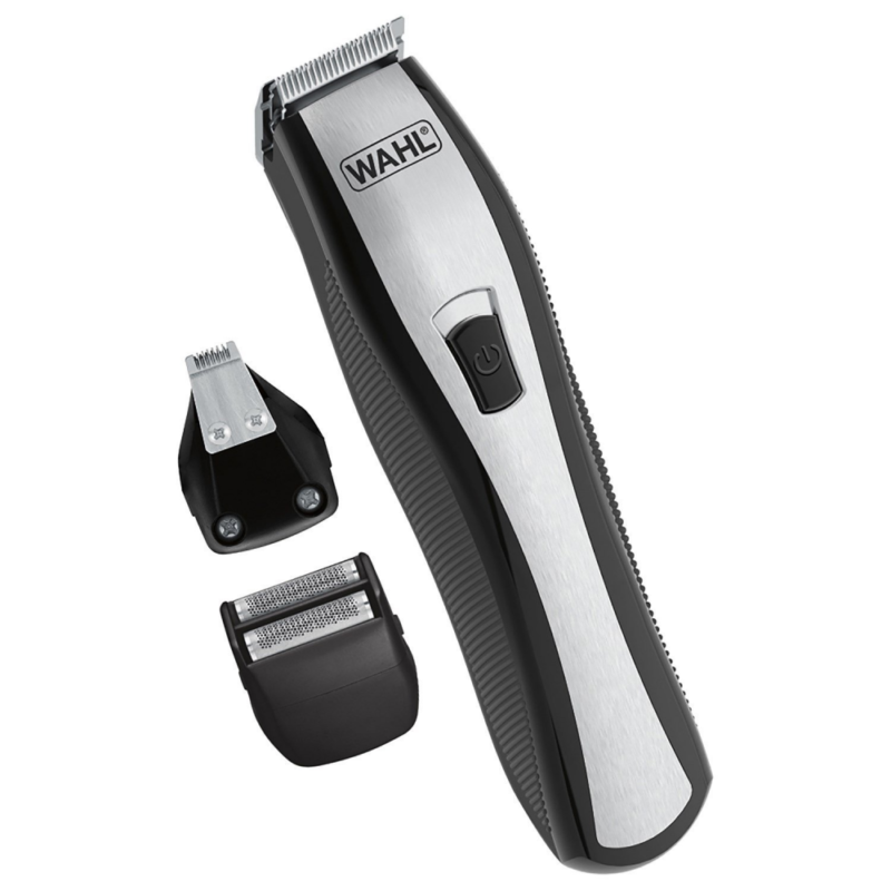 Wahl Lithium Ion Intergrated Multi Groom Trimmer 9867 100 Best Electric Shaver Juicer For Sale Best Hair Dryer