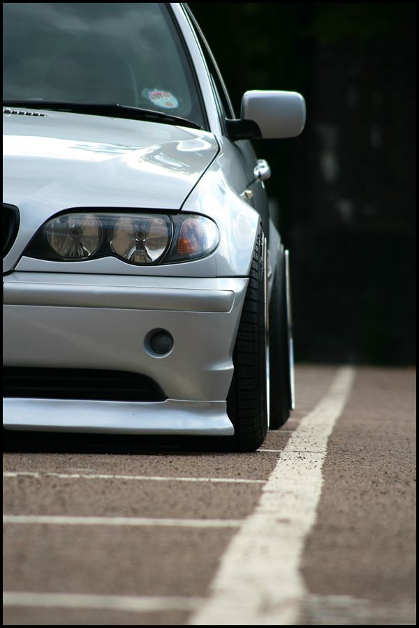 Pin By Carly Ganz On Vehicles Bmw E46 Cars Slammed Cars