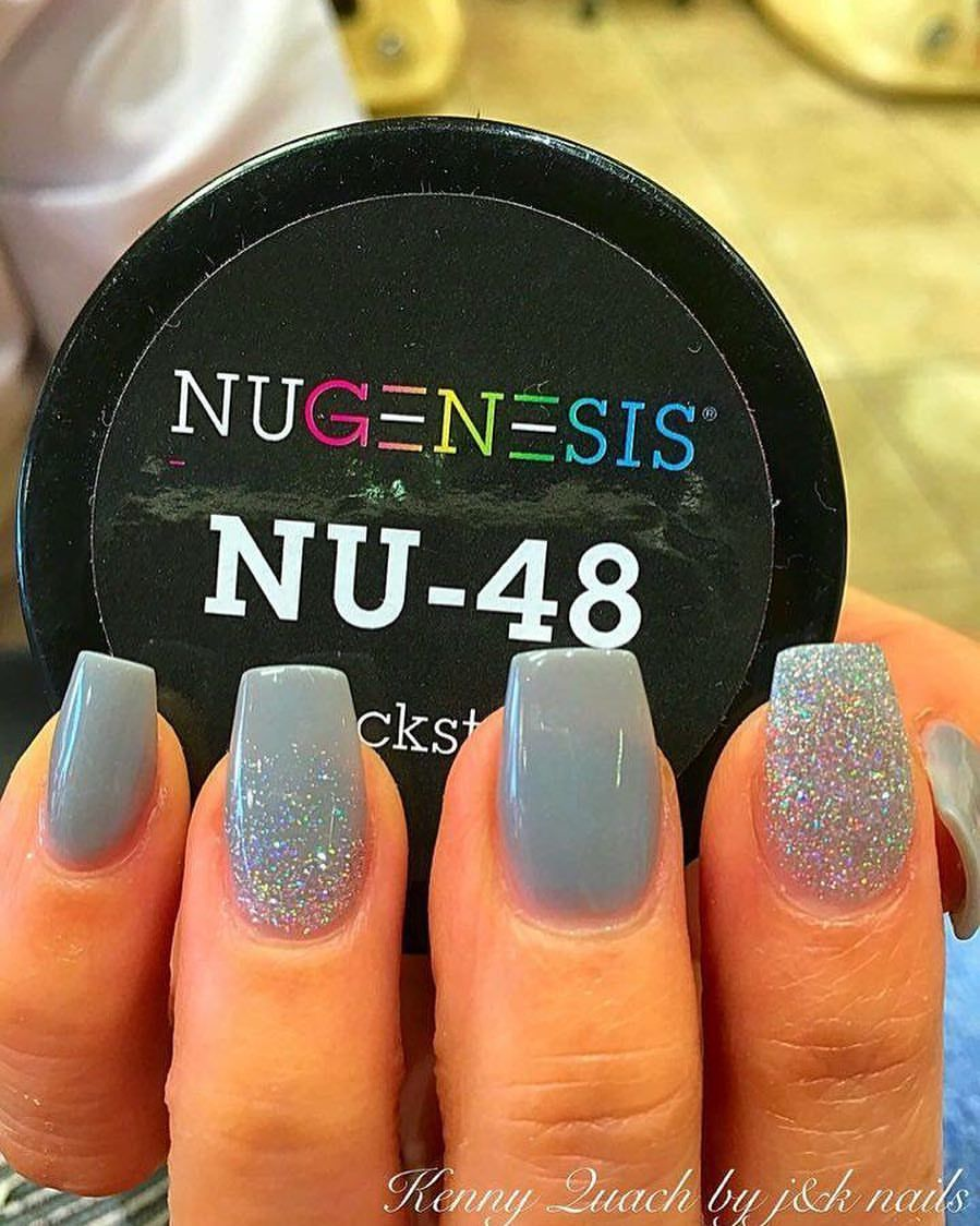 Welcome To Our Company Nugenesis Nails Eazy Dip Nail Technology