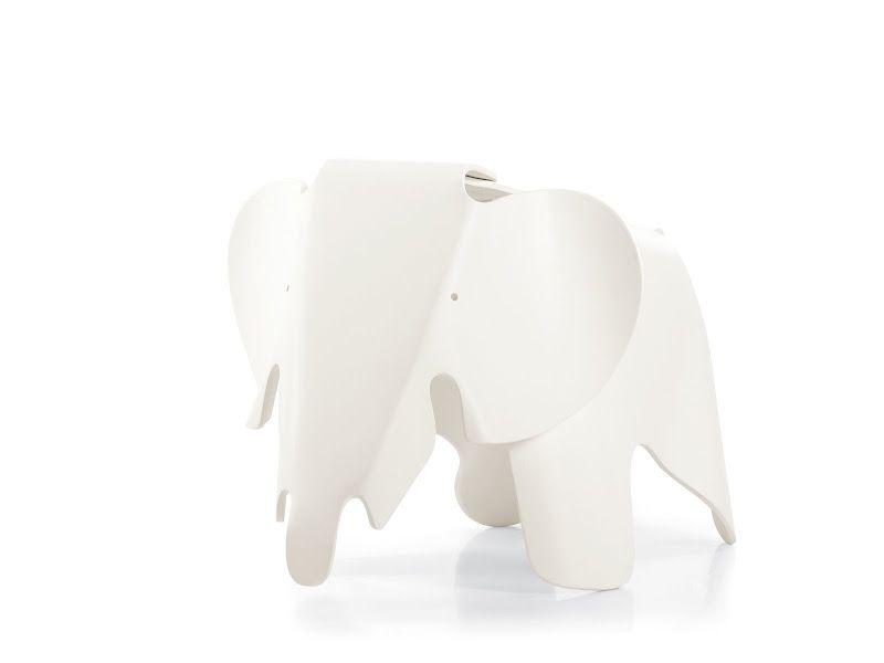 Elephant Stool Eames Charles Ray Eames Elephant Design