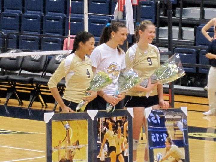 Volleyball Gift Ideas For Senior Night 9 Sumptuous Design