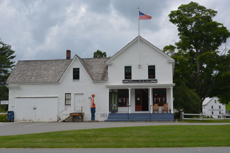 Calvin Coolidge Home Plymouth Notch Vt