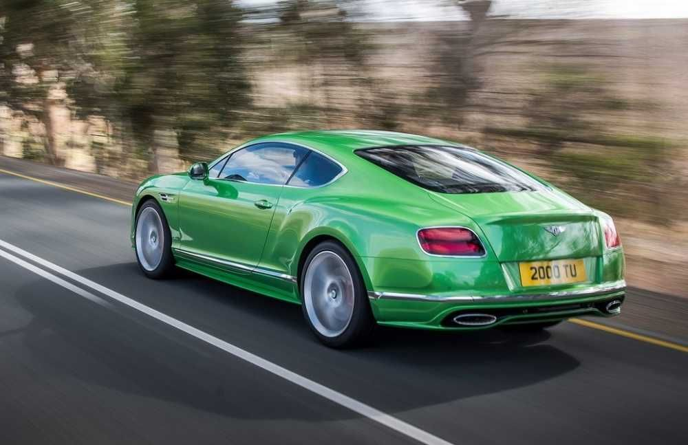 2018 bentley coupe. perfect bentley 2018bentleycontinentalgtgreencolortaillights throughout 2018 bentley coupe