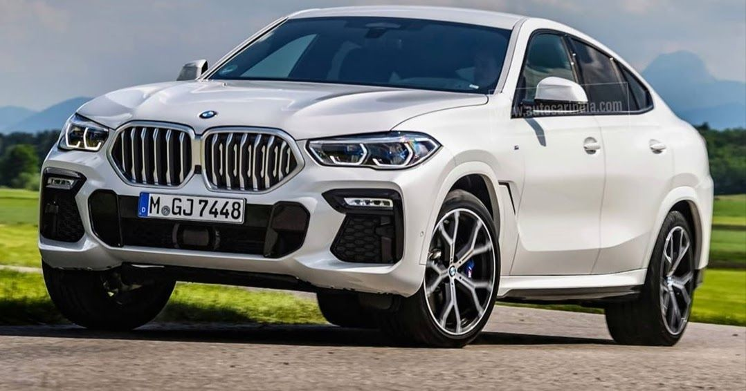 The All New Bmw X6 Has Launched In India Last Week Know Price Features Mileage And Many More Finally Bmw India Has Launched The In 2020 Bmw X6 Bmw New Bmw