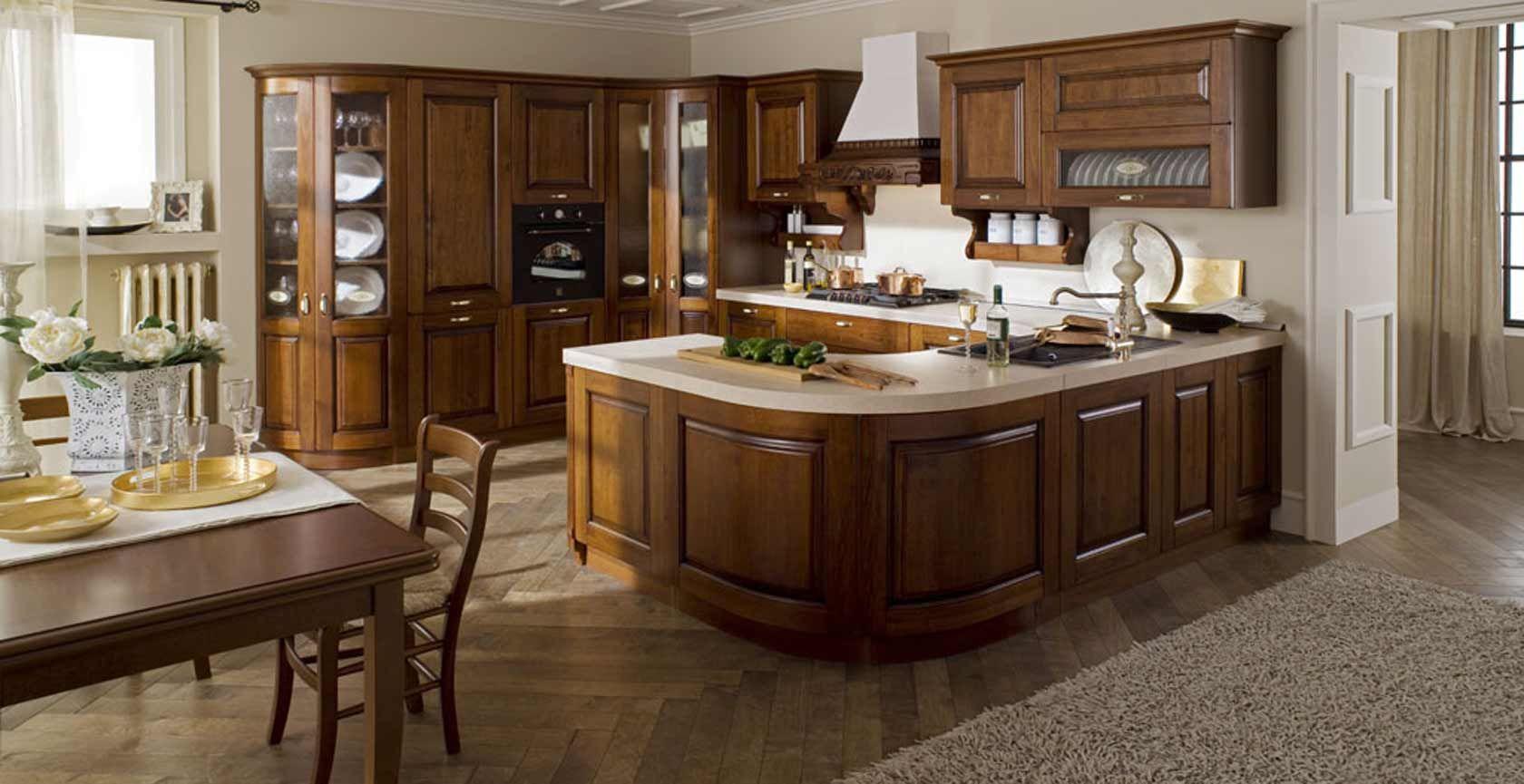Cocina rústica - Rustic kitchen 3 | Decoración rústica - Rustic ...