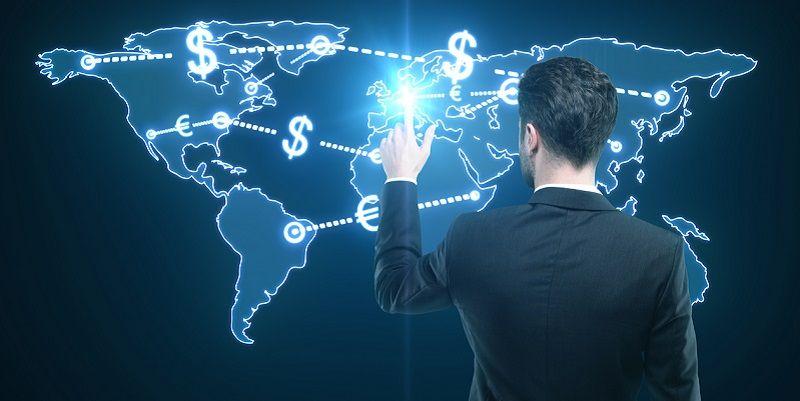 Send Large Amounts Of Money Overseas
