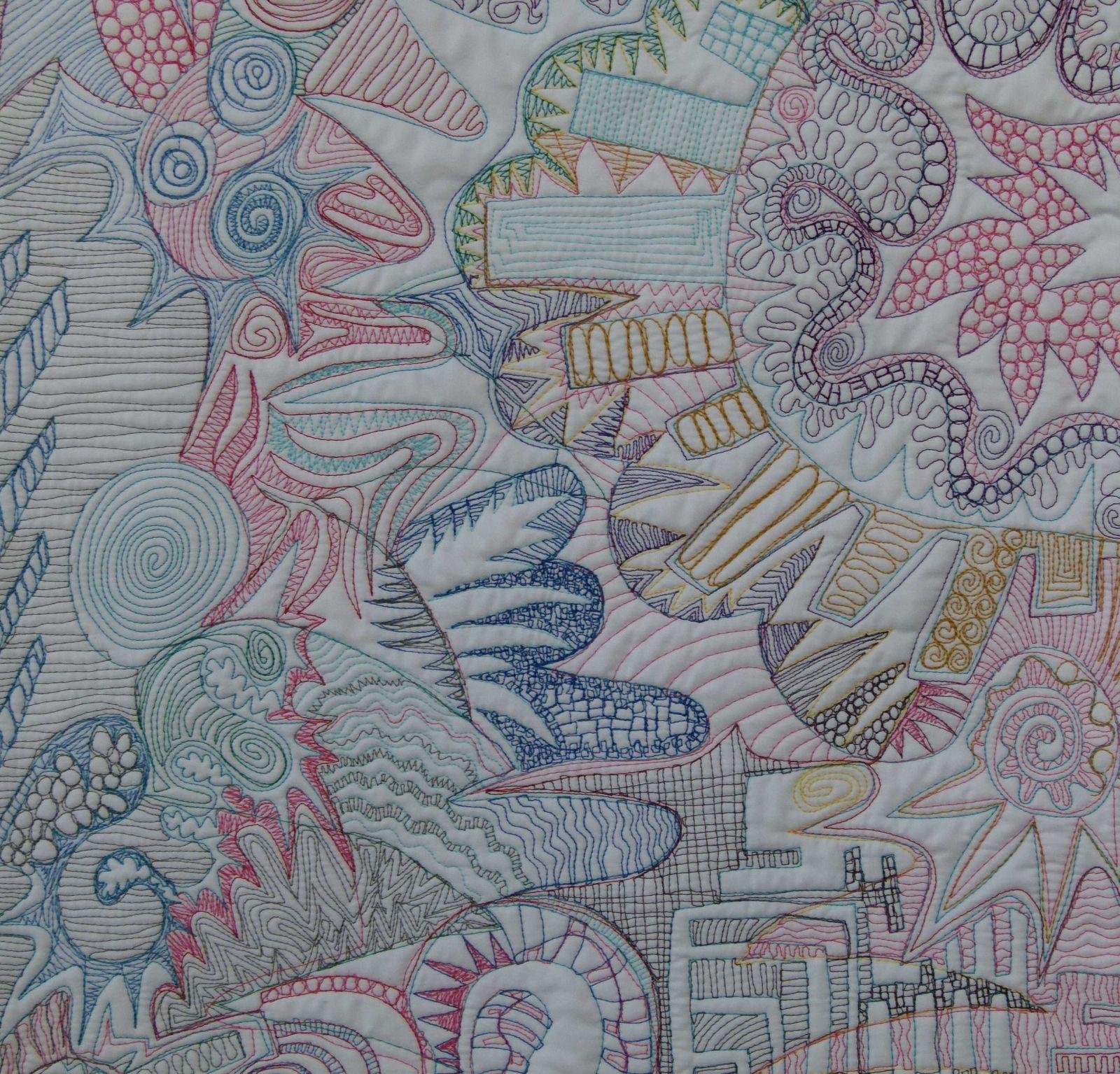 StoffWerke: Quilts