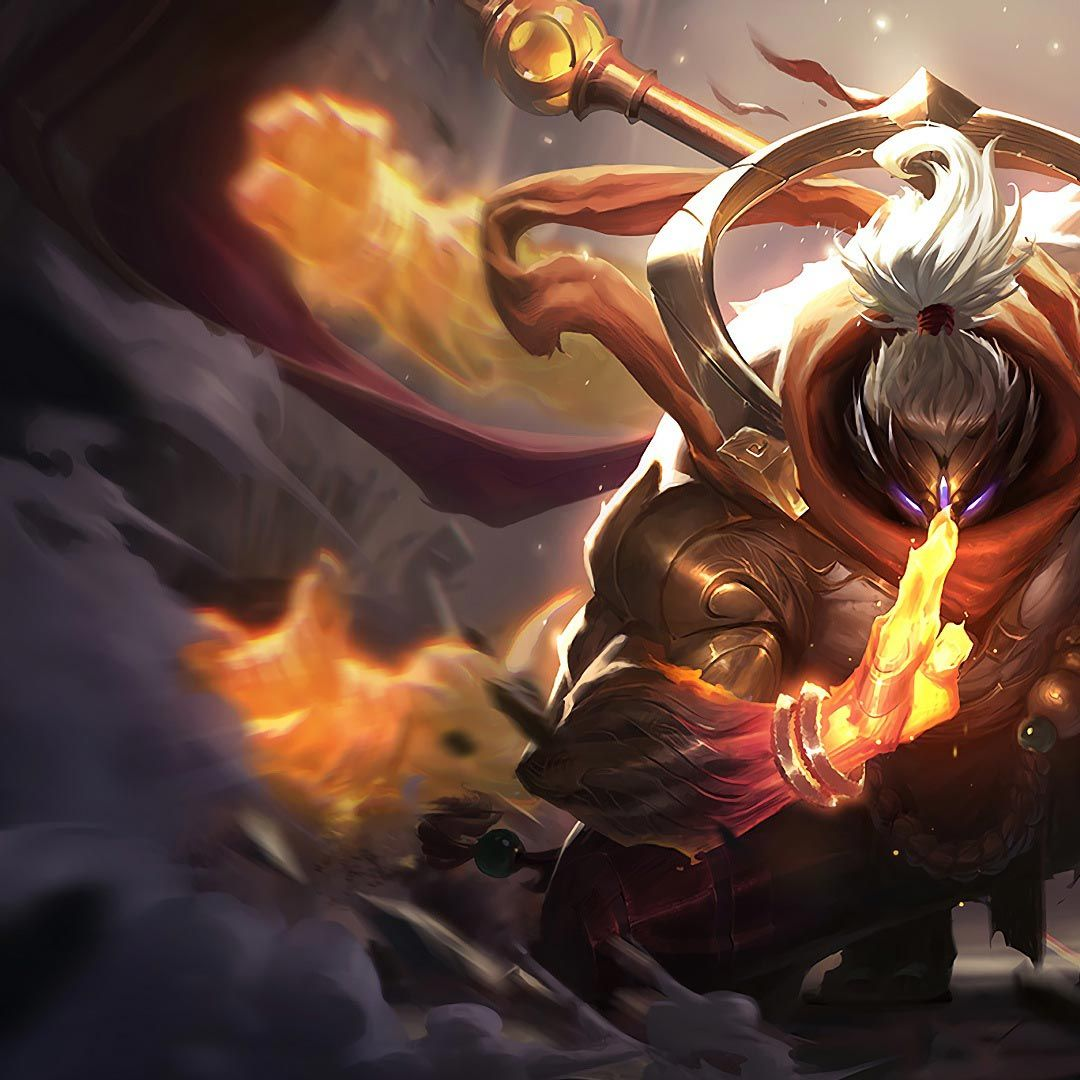 God Staff Jax Wallpaper Engine Free League Of Legends Live Live Wallpaper For Pc Fantasy Images