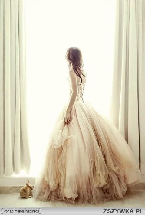 Love the picture, the dress fits into the beauty of the picture so well.
