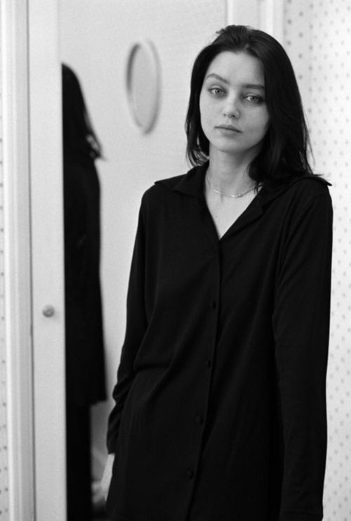 Yekaterina Golubeva dieulois