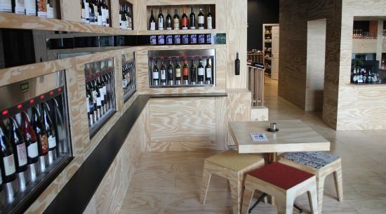 Photo of Try Wine, Retail Tasting Lab