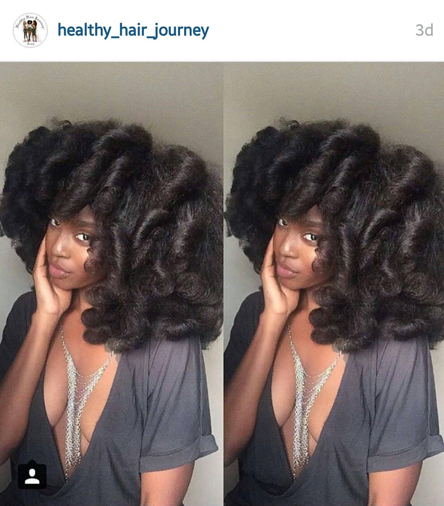 That glorious hair hair galore pinterest