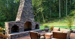 Slate Pavers Cost Average Slate Paver Prices Per Square Foot Benefits Build Outdoor Fireplace Patio Concrete Patio
