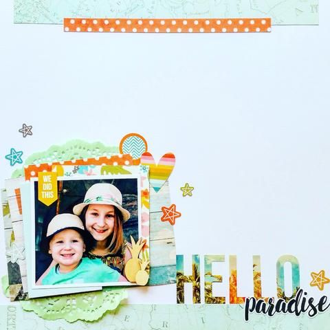 happy arty days simple stories you are here layouts inspiring