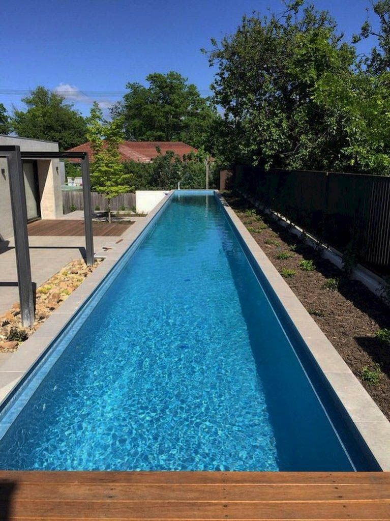 Get Encouraged: Above-Ground Pool Designs | Swimming pools ...