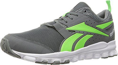 f972357b20e Reebok Men s Hexaffect Sport Running Shoe