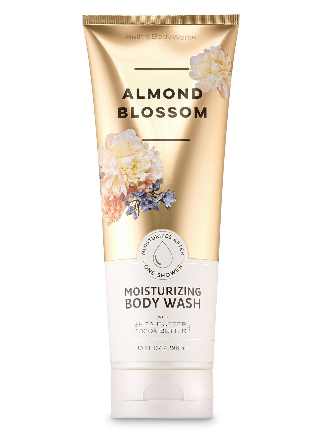 Signature Collection Almond Blossom Moisturizing Body Wash By