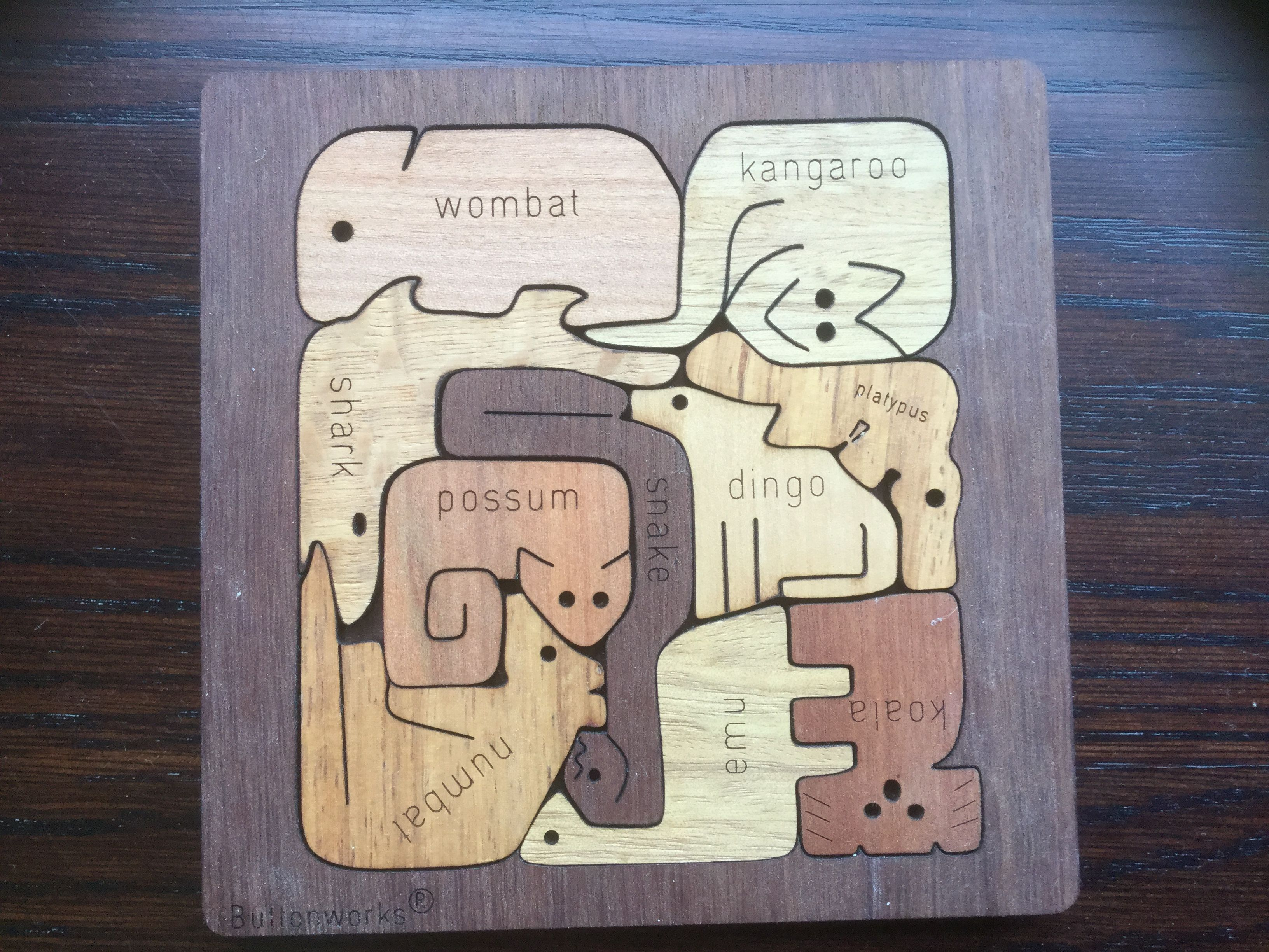 pinvera roush on puzzles | wood toys, wood toys plans