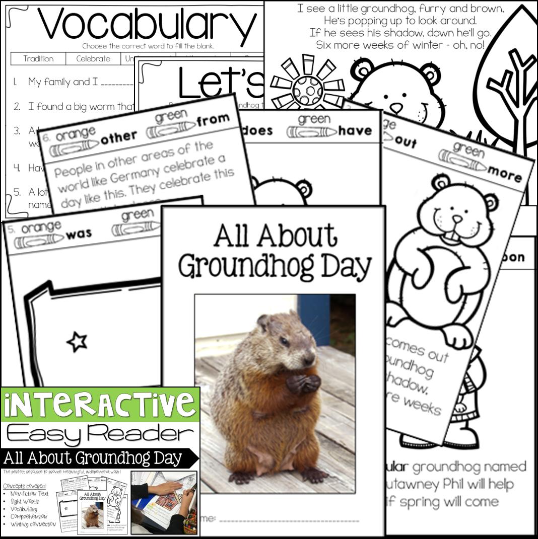 Groundhog S Day