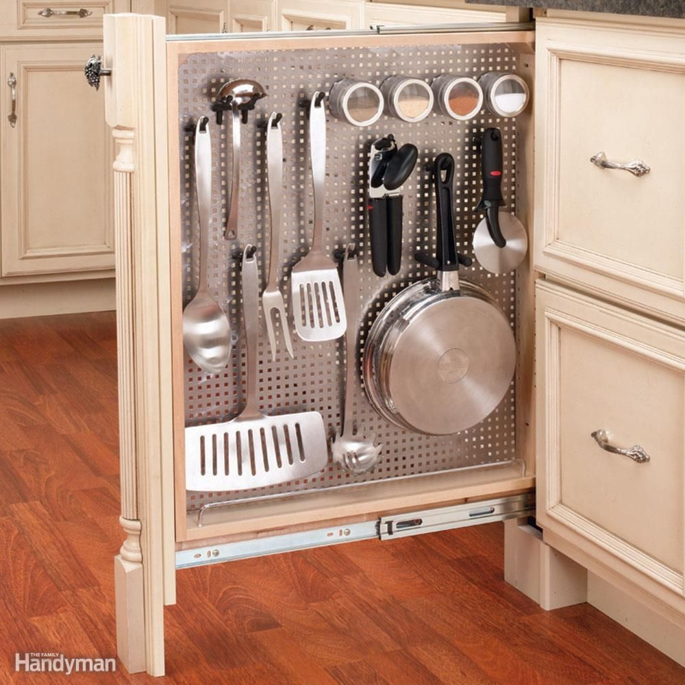 rollout cabinet drawers you can build yourself small kitchens