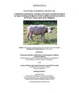 Bokashi natural farming manual philippines postal code ...