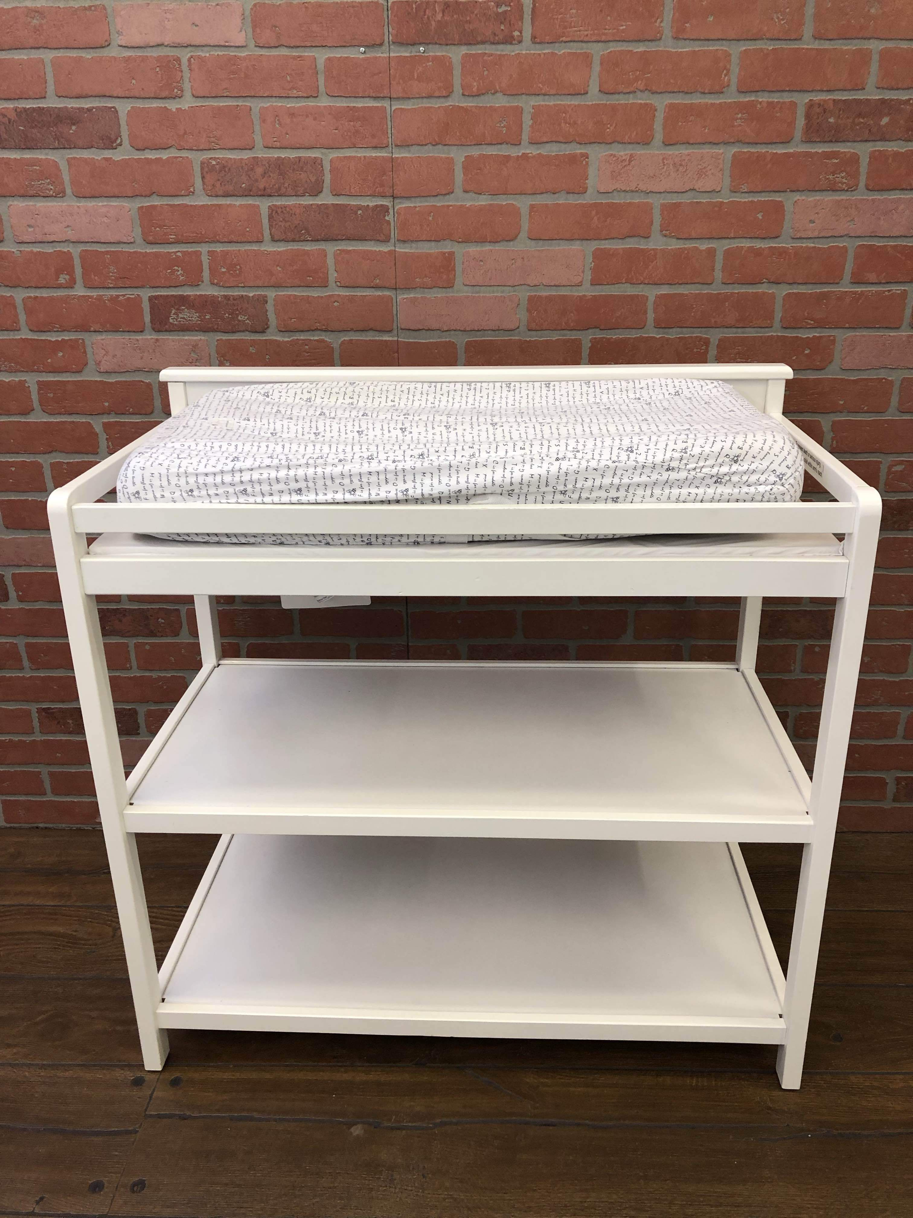 Child Craft London Changing Table In 2019 Products