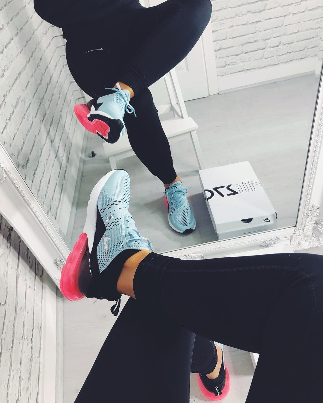 Women's Shoes on | Nike air max, Air max 270, Nike