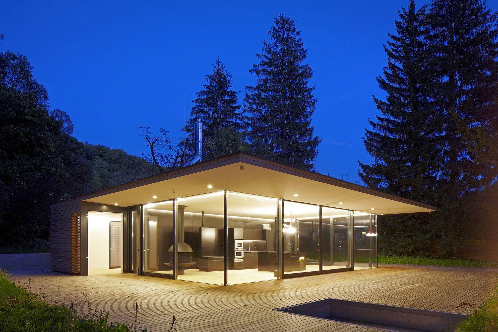 Innenarchitektur wohnzimmer grundrisse gallery of haus hainbach  moosmann    huse  pinterest  haus