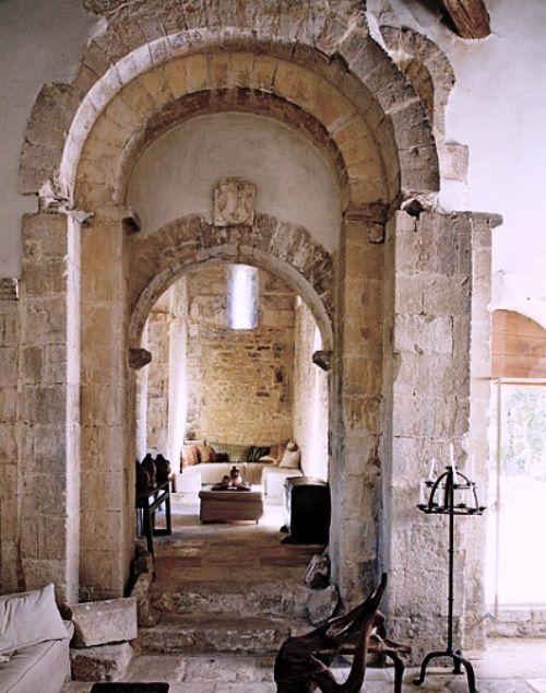 Interior antico case rustiche architettura casa e case for Case stile antico