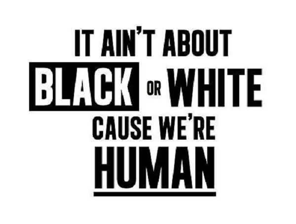 Black and White Racism Quotes | #Racismmustfall ...