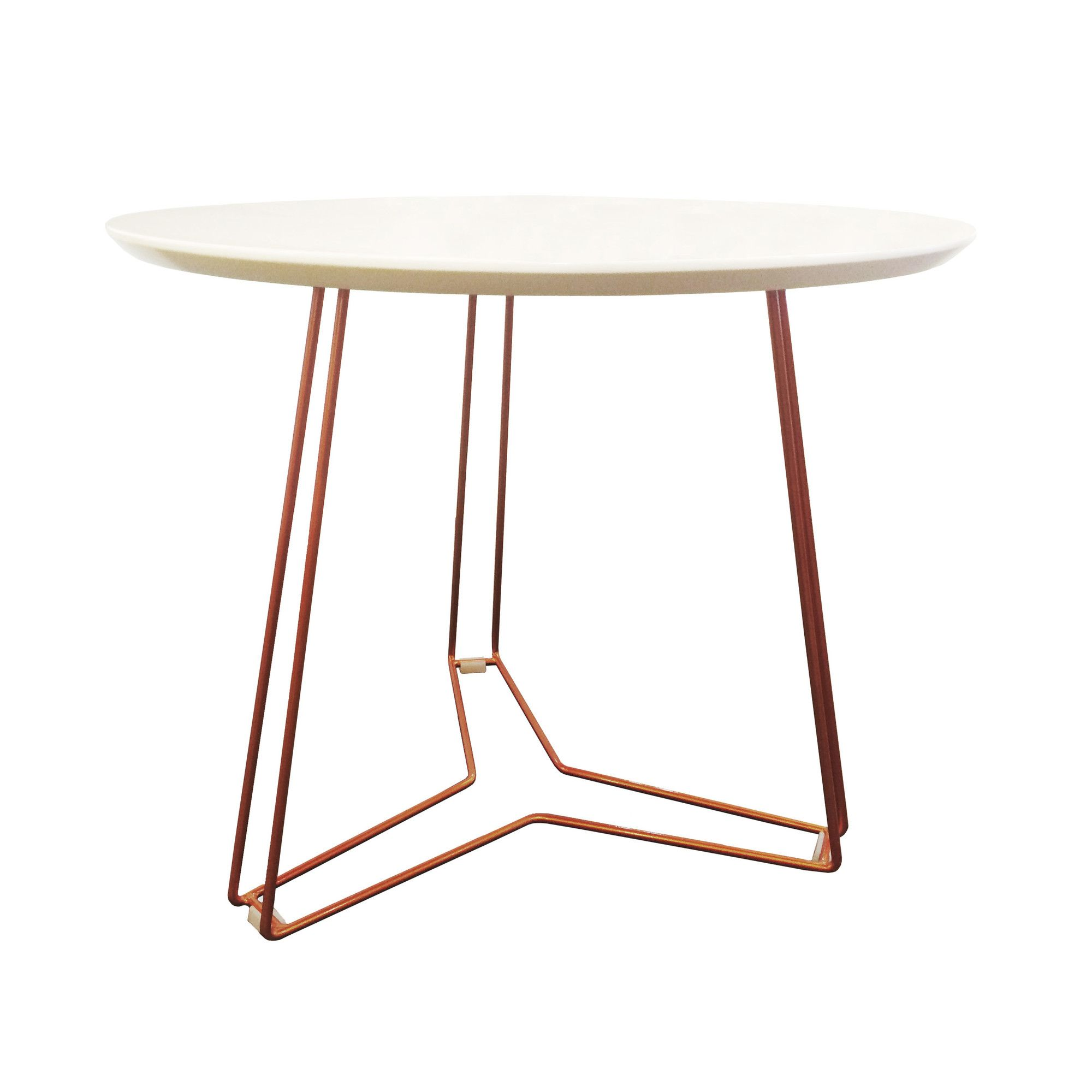 Splice Round Side Table Side table, Round side table, Table