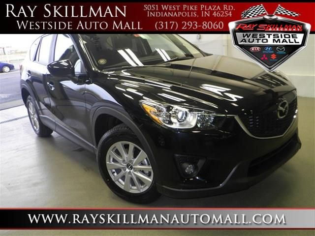 2014 Mazda Cx 5 Touring Touring Suv 4 Doors Black For Sale In Indianapolis In Http Www Usedcarsgroup Com Indianapolis In 2014 Maz Ww Car Cars For Sale Mazda