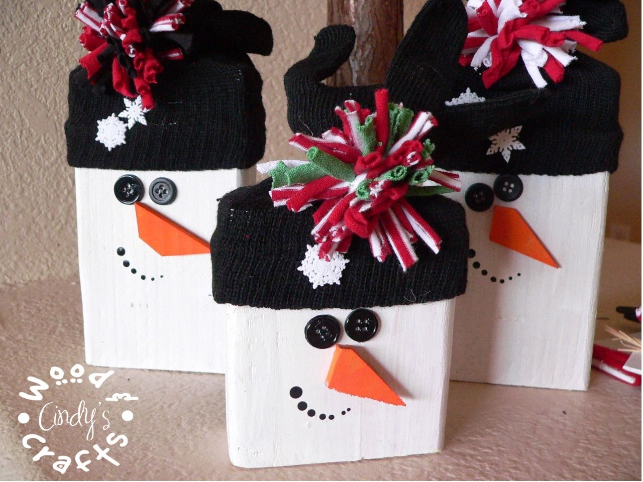 Christmas Craft Ideas For Middle School