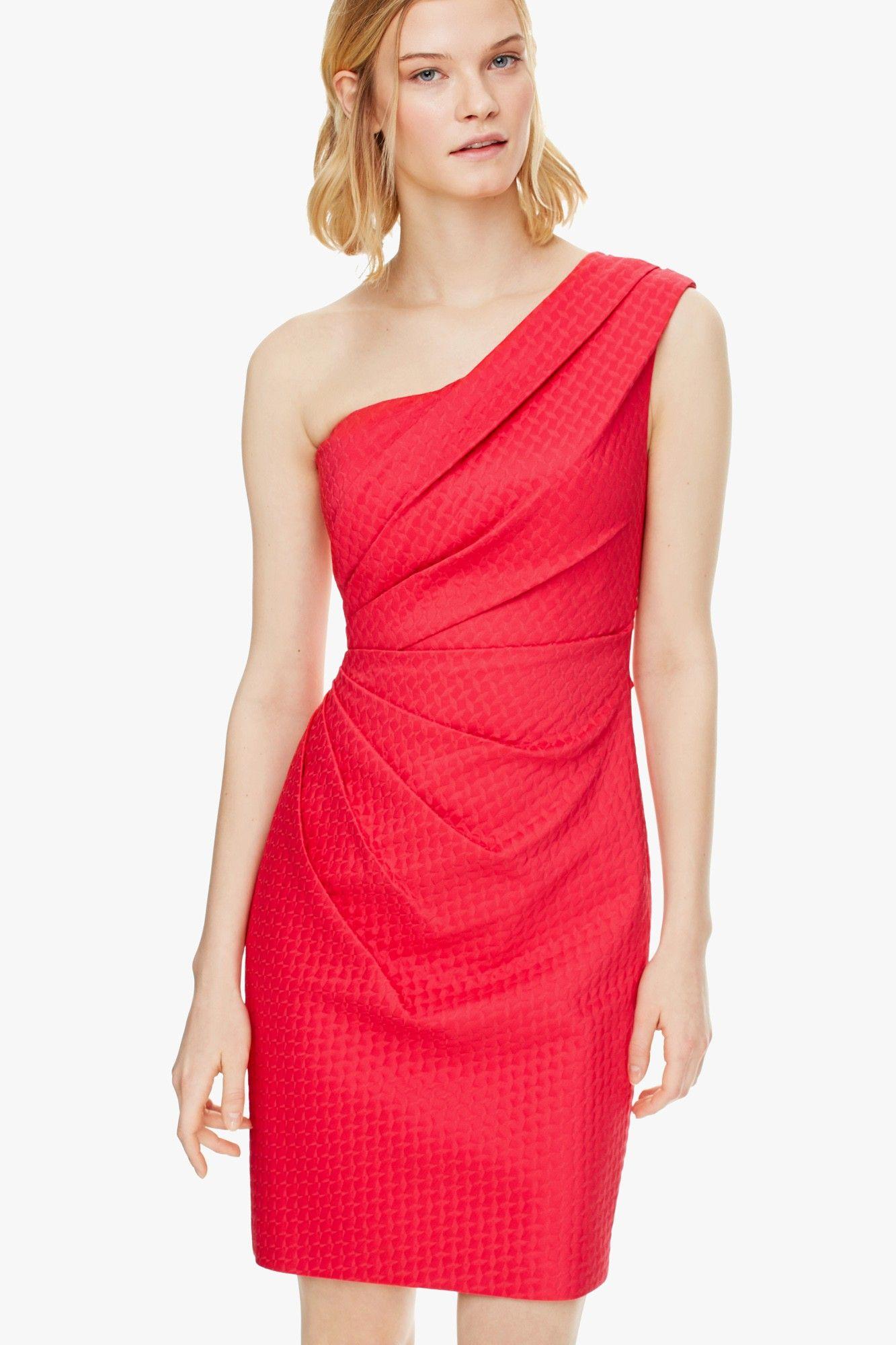 Vestido frunce asim trico vestidos adolfo dominguez for Adolfo dominguez outlet online