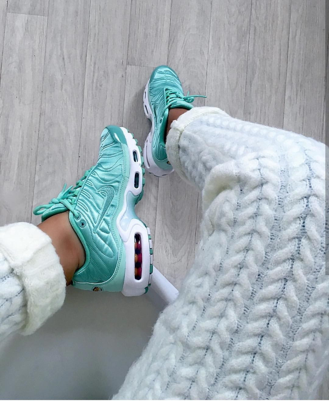 new styles 31a7f be428 Nike Air Max 95 in türkisturquoise  Foto nawellleee Instagram