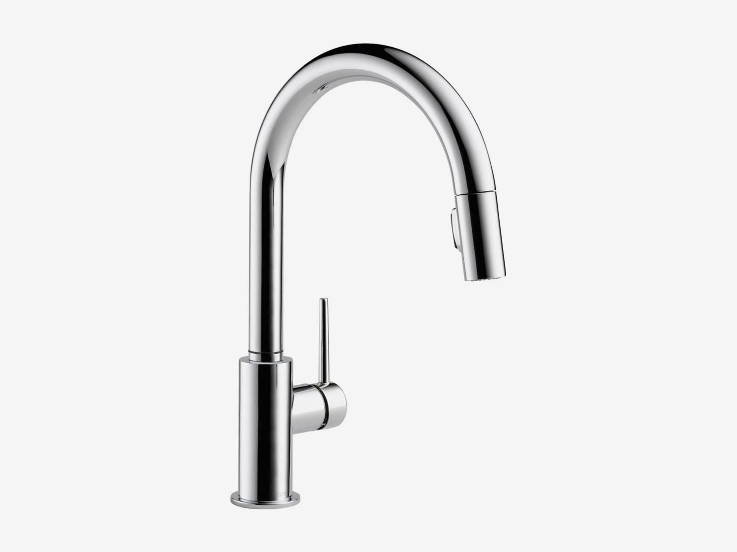 Shop Kitchen & Bar Faucets at HomeDepot.ca | The Home Depot Canada ...