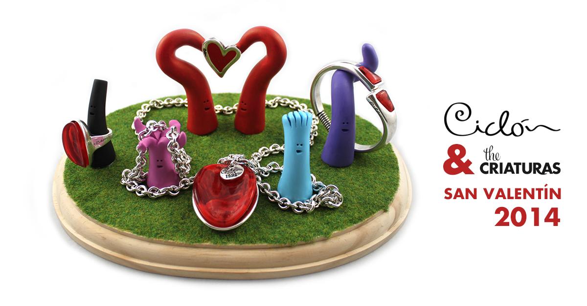 Participa en nuestro concurso de San Valentín!!! <3 https://www.facebook.com/cicloncd  pic.twitter.com/iVfa5sm1TK  OVER!