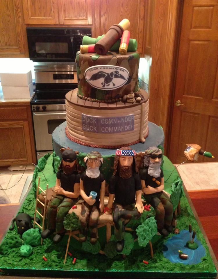 Southern Blue Celebrations Duck Dynasty Party Duck Dynasty And