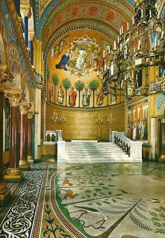Throne Hall Schloss Neuschwanstein Bavaria Germany Castles Interior Neuschwanstein Castle Germany Castles