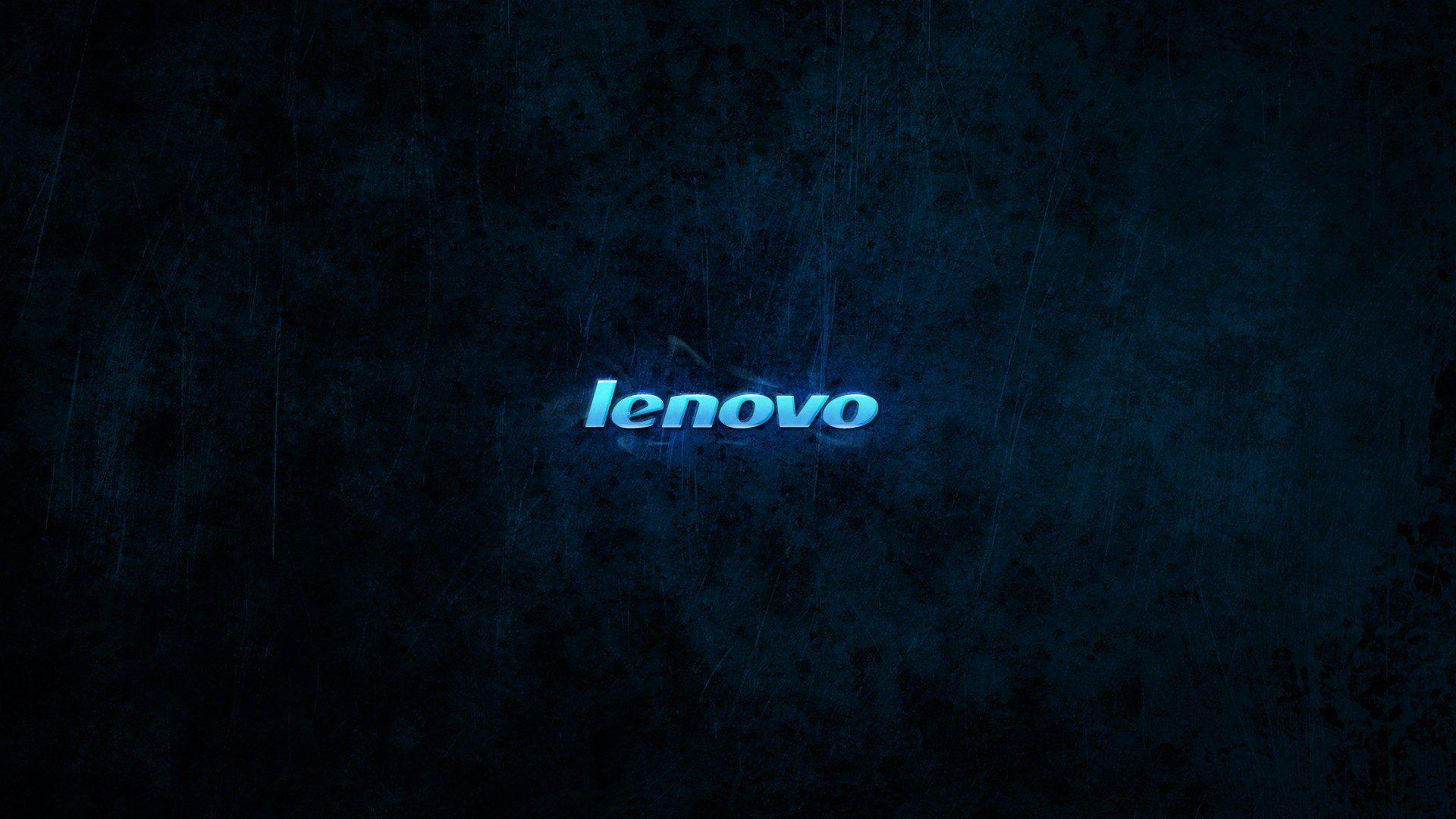 Blue Dark Lenovo 1080p Wallpaper Hdwallpaper Desktop In 2021 Lenovo Wallpapers Lenovo Wallpaper Lenovo Logo