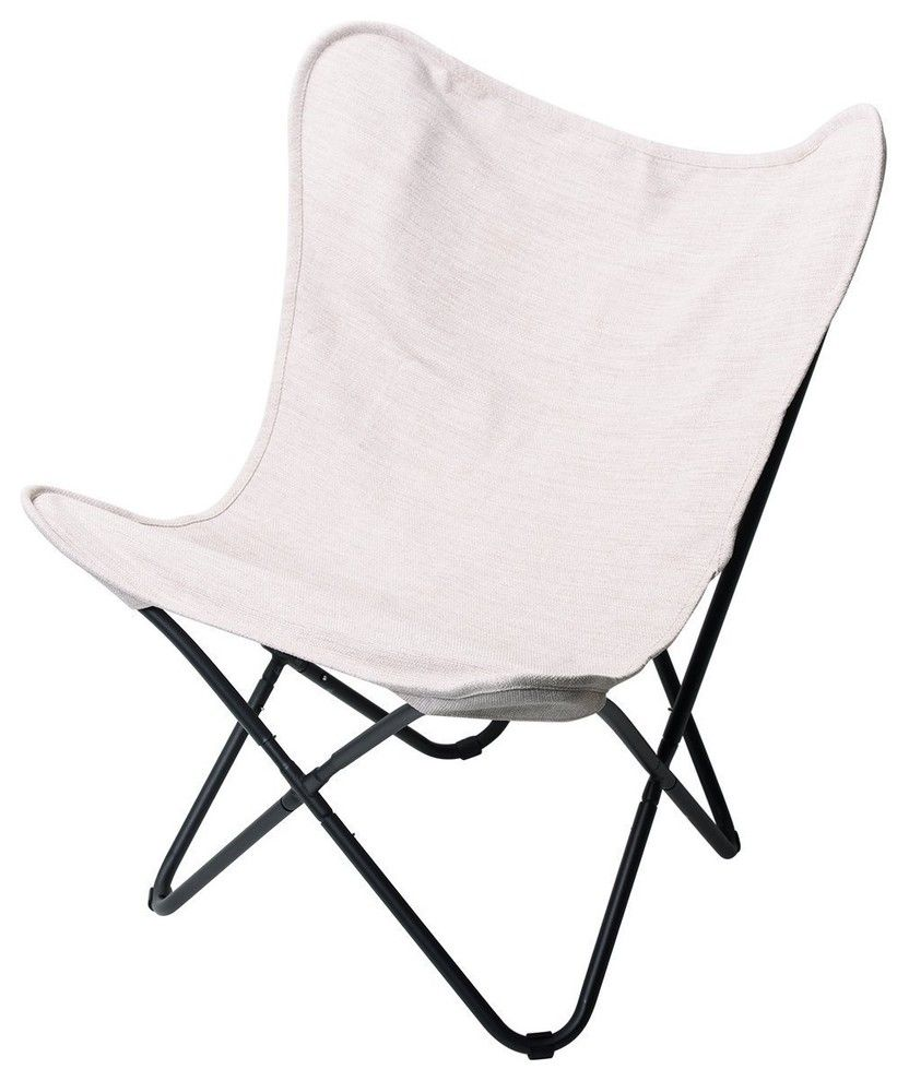 Butterfly Folding Chair Patiopost Butterfly Outdoor Folding Chair With Replacement Cover