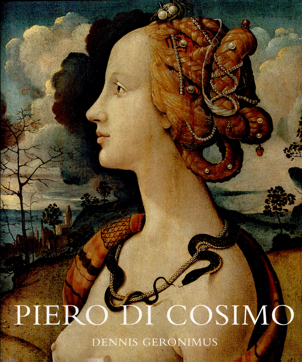 Inverting rules with obvious relish, Florentine artist Piero di Cosimo (1462-1522) is known today - as he was in his own time - for his highly personal visual language, one capable of generating images of the most mesmerizing oddity. In this book, Dennis Geronimus overcomes the scarcity of information about the artist's life and works - only one of the nearly sixty known works by Piero is actually signed and dated - and pieces together from extensive archival research a complete and accur...