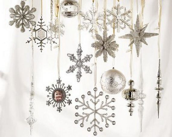 Diy Christmas Decor Or Even Great Wedding Decor For A Winter