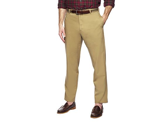 Jack Donnelly Dalton Pant (British Khaki)