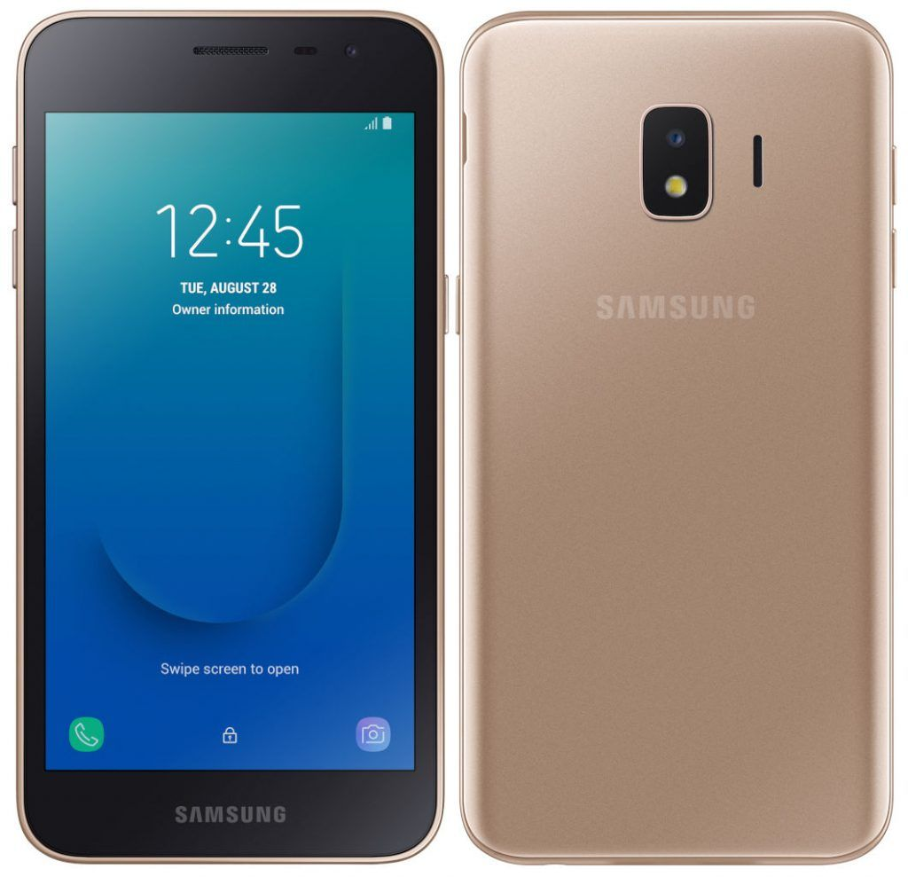 Galaxy J2 Core Is Official Samsung S First Android Go Phone Samsung Galaxy Samsung Galaxy