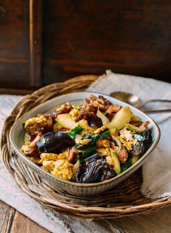 Photo of Moo Shu Pork – The Authentic Chinese Recipe