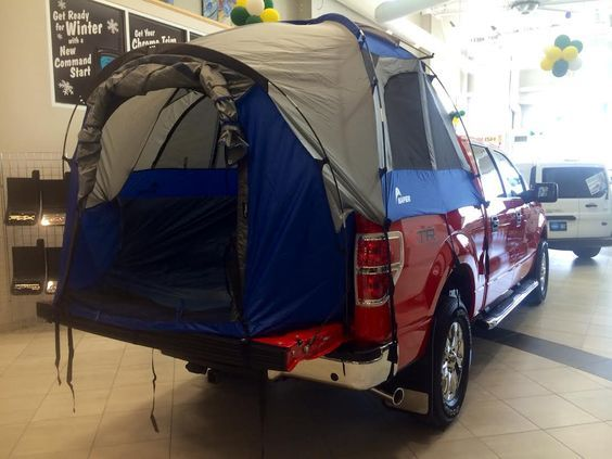 Ford F-150 Truck Bed Tent! | My Truck! | Pinterest | Truck & Ford F-150 Truck Bed Tent! | My Truck! | Pinterest | Truck Bed ...