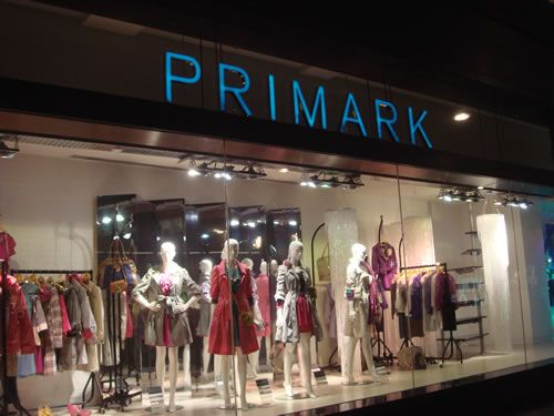 Primark The Uk S Answer To Forever 21 And H Amp M Bargain Prices Cheap Ly Made Clothes Primark