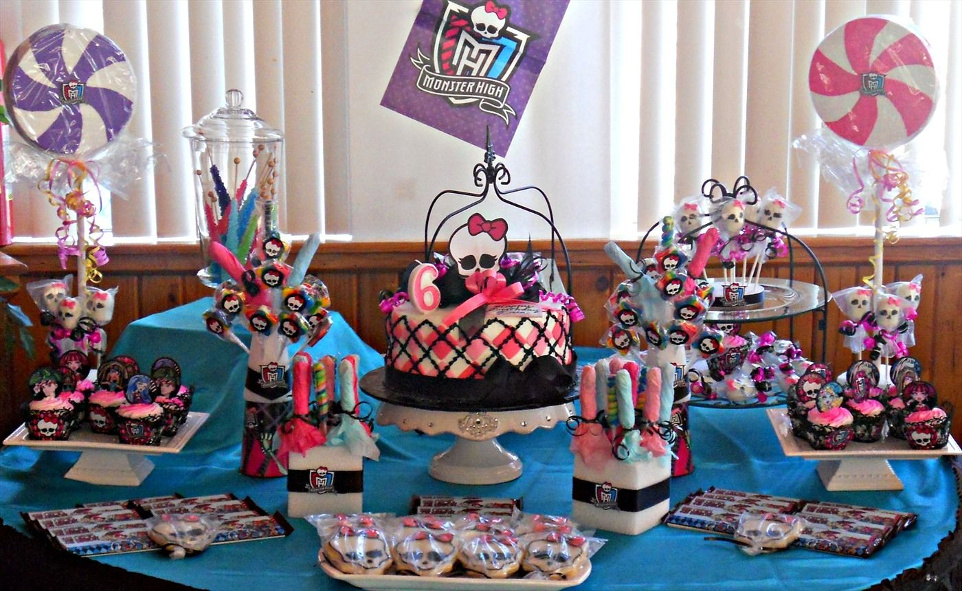Monster high school - Dream Celebration's Albums - Powered by Phanfare