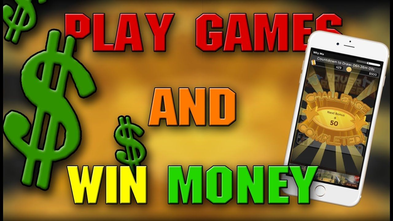 Big time win real money by playing free games on your